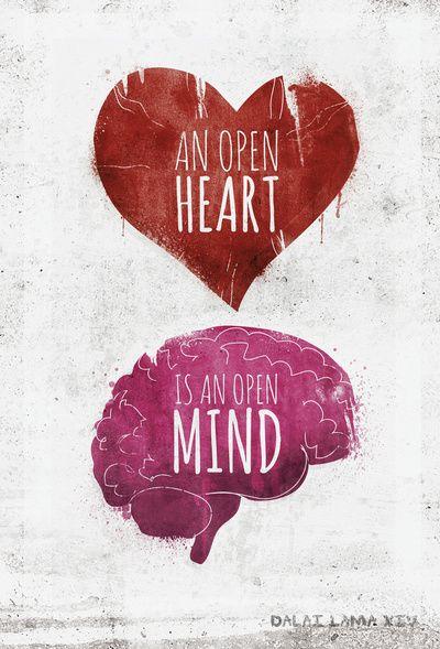 openheartopenmind
